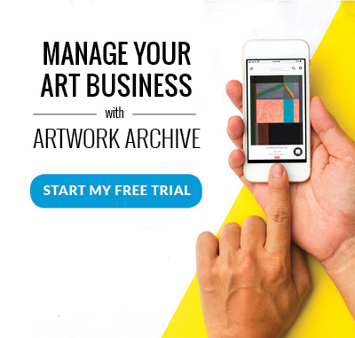 Manage Your Art Career. Better.