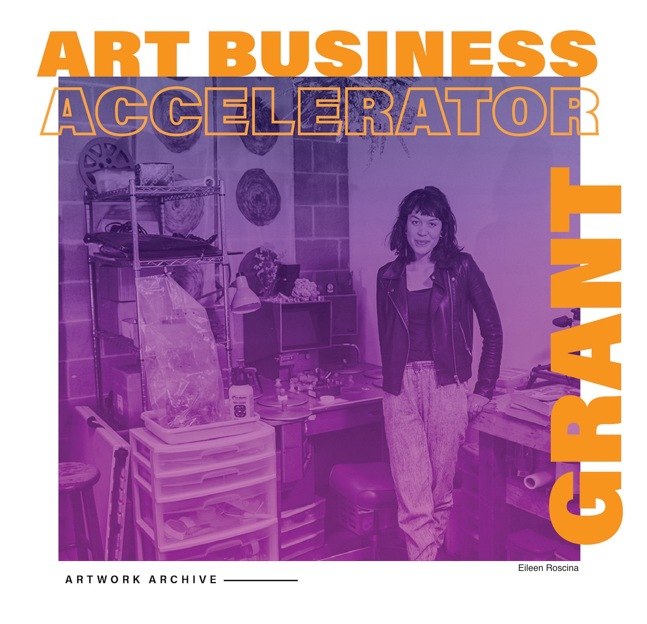 Art Business Accelerator Grant