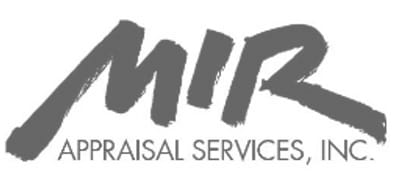 MIR Appraisal Services